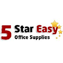5 Star Easy Office Supplies - www.5stareasyofficesupplies.co.uk