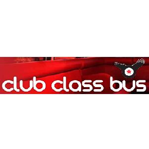 Club Class Bus, London