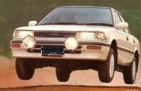 Toyota Corolla GTi-16 Twin cam