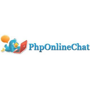 PhpOnlineChat - www.phponlinechat.com