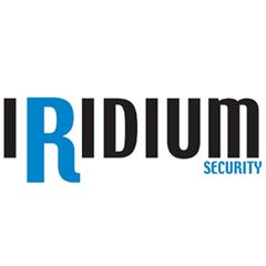 Iridium Security - www.iridiumsecurity.com