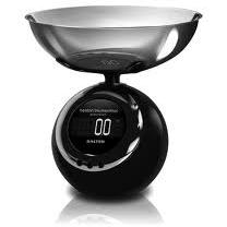 Heston Blumenthal Precision Orb Electronic Kitchen Scale