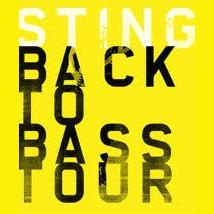 Sting Back To Bass