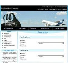 London Airport Transfer - www.theairporttransfer.com