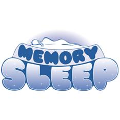 Memory Sleep - www.memorysleep.co.uk