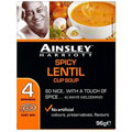 Ainsley Harriott Spicy Lentil Cup Soup