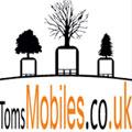 TomsMobiles.co.uk www.tomsmobiles.co.uk