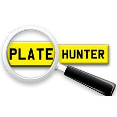 Plate Hunter - www.platehunter.com