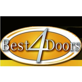 Best 4 Doors - www.best4doors.co.uk
