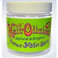 HairOlicious Natural & Organic Hair Conditioner