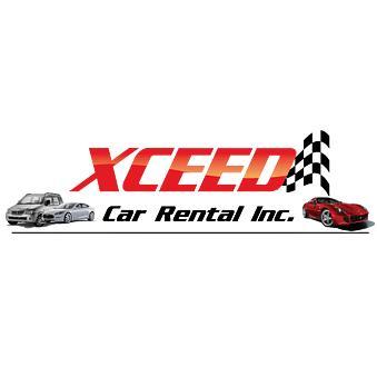 Xceed Car Rental - www.xceedcarrentals.com