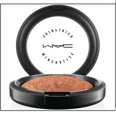 MAC Gold Deposit Face Bronzer