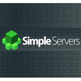 Simple Servers - www.simpleservers.co.uk