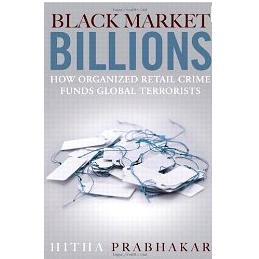 Hitha Prabhakar, Black Market Billions