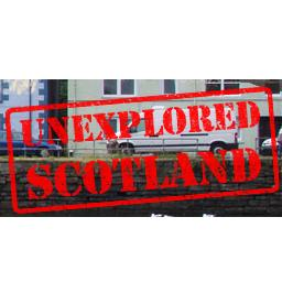 Unexplored Scotland - www.unexploredscotland.com