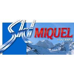 Ski Miquel - www.miquelhols.co.uk