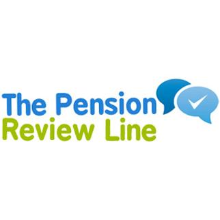 The Pension Review Line - www.pensionreviewline.com