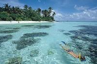 Athuruga, Maldives
