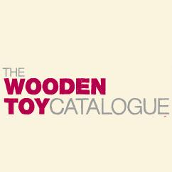 The Wooden Toy Catalogue - www.woodentoysonline.co.uk