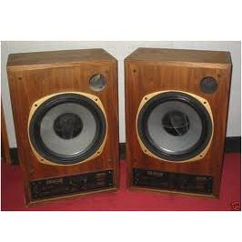 Tannoy Little Red Monitor SRM12B
