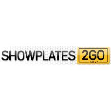 ShowPlates2Go - www.showplates2go.co.uk