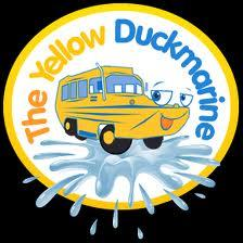 The Yellow Duckmarine - www.theyellowduckmarine.co.uk