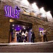 Silk Nightclub, Edinburgh