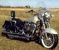 Excelsior Henderson 2000 Super X