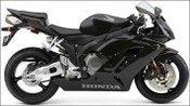 Honda CBR900RRX
