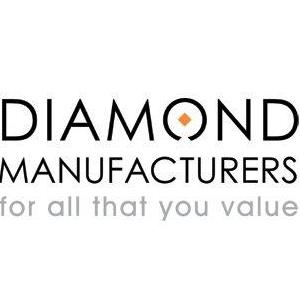 Diamond Manufacturers www.diamondmanufacturers.co.uk