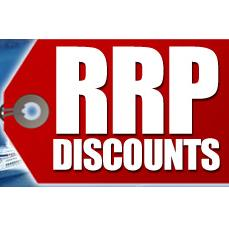 RRP Discounts - www.rrpdiscounts.co.uk
