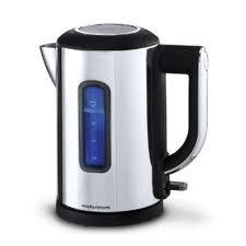 Morphy Richards Metallik Jug Kettle