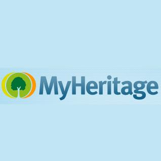 MyHeritage - www.myheritage.com