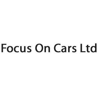 Focus On Cars Ltd - www.focusoncarsuk.com