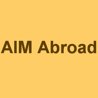 Aim Abroad - www.aimabroad.org