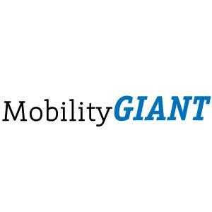 Mobility Giant - www.mobilitygiant.co.uk