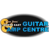 North East Guitar & Amp Centre - www.northeastguitar.co.uk