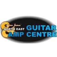 North East Guitar & Amp Centre - www.northeastguitar.co.uk