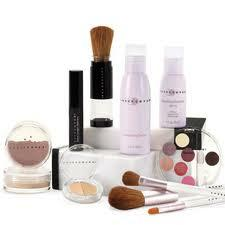 Sheer Cover Mineral Makeup