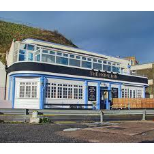The Hope Inn, Newhaven, East Sussex