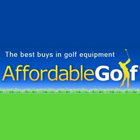 Affordable Golf - www.affordablegolf.co.uk