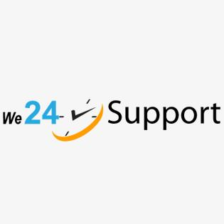 We24Support - www.we24support.com