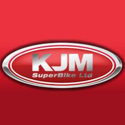 KJM Superbike Ltd - www.kjm.net