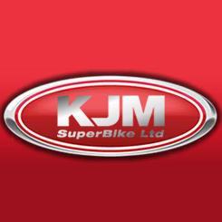 KJM Superbike Ltd - www.kjm.net