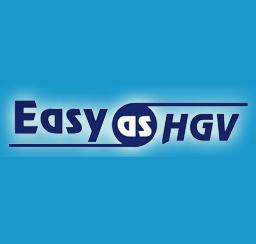 Easy as HGV - www.easyashgv.co.uk