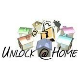 Sim Unlock @ Home - www.unlockathome.com