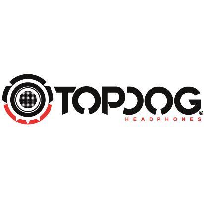 TopDog Headphones - www.topdogheadphones.com
