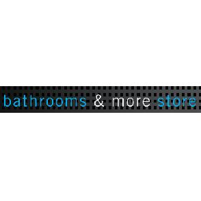 Bathrooms & More Store - www.bathroomsandmorestore.co.uk