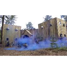 Bawtry Paintball & Laser Fields, Bawtry, Doncaster