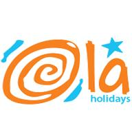 Ola Holidays - www.olaholidays.co.uk
